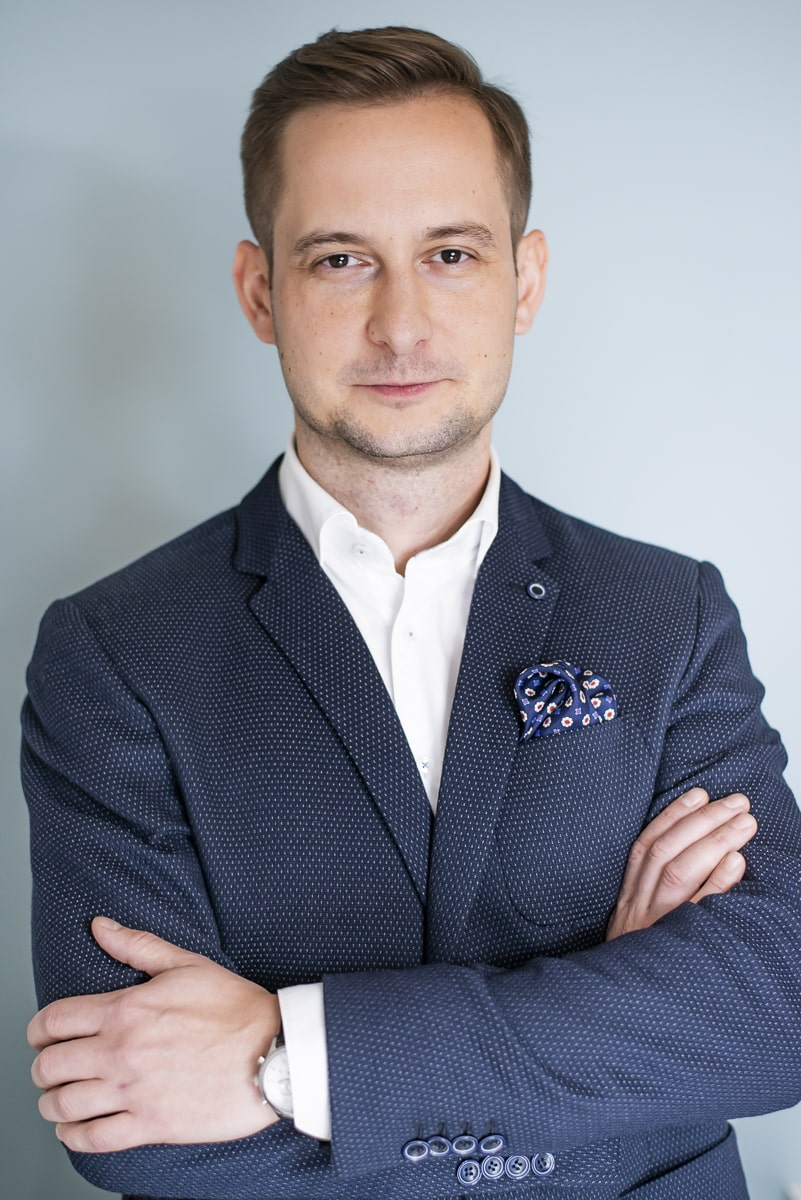 Rafał Kierach