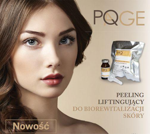 Peeling PQ Age