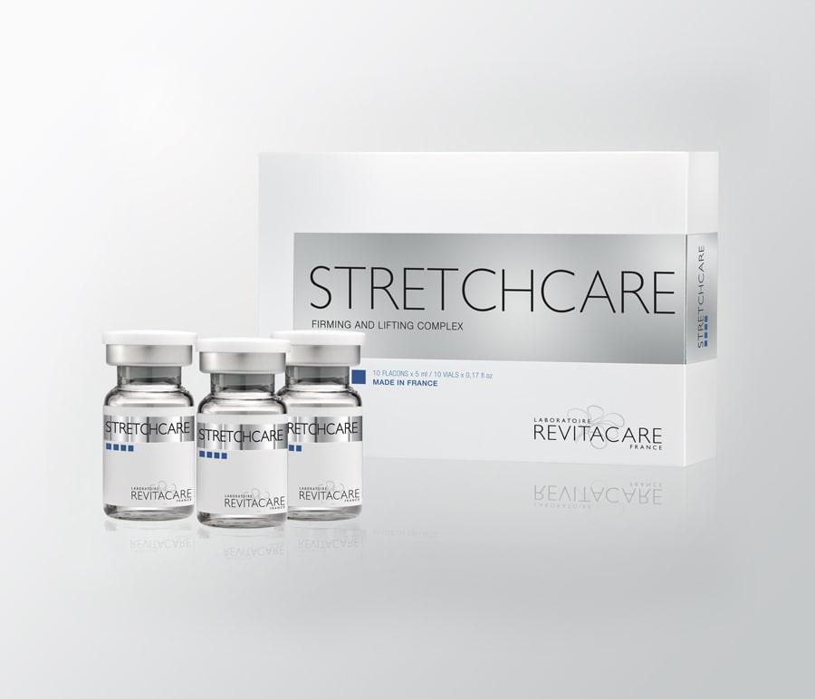 stretchare mezoterapia