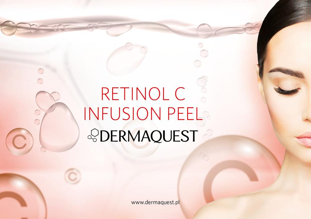 retinol peeling